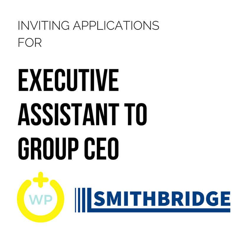 executive CEO